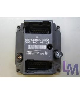 ECU Siemens 0185450232 Mercedes C180 W202
