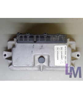 ECU Metatron 4100240 - 51910844 Fiat Panda , Lancia Musa