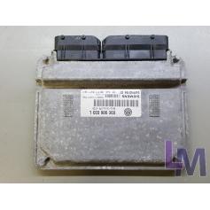 ECU Siemens 5WP40194 07 03E906033L