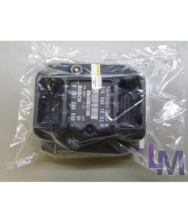 ECU REVISIONATA Bosch MERCEDES 0261200608 0185451032
