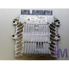 ECU Siemens 5WS0140D-T SID804 3S61-12A650-LB