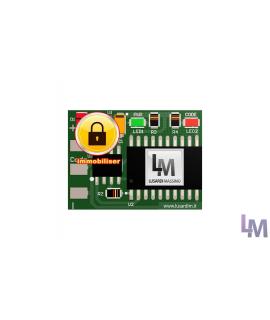 Emulatore immo vw linea k ecu magneti marelli