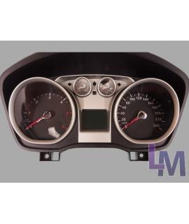 Riparazione quadro strumenti ford focus
