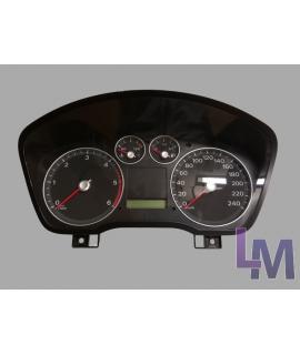 Riparazione quadro strumenti ford focus - c-max - s-max