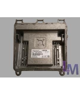 Clone centralina controllo motore mercedes classe a benzina w169