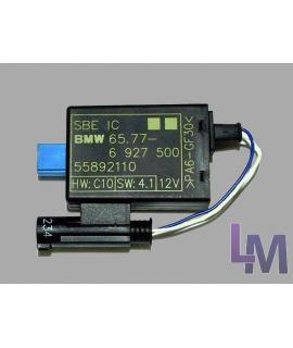 Riparazione  Centralina sensore sedile passeggero Bmw serie 3 e46