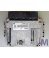 ECU Bosch 0281012549