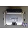 ECU Bosch 0281010501