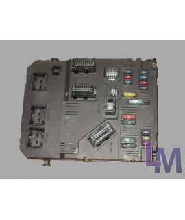Riparazione Riprogrammazione BSI Siemens Peugeot Citroen